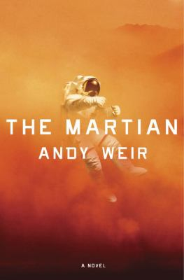 Book review–The Martian, by Andy Weir