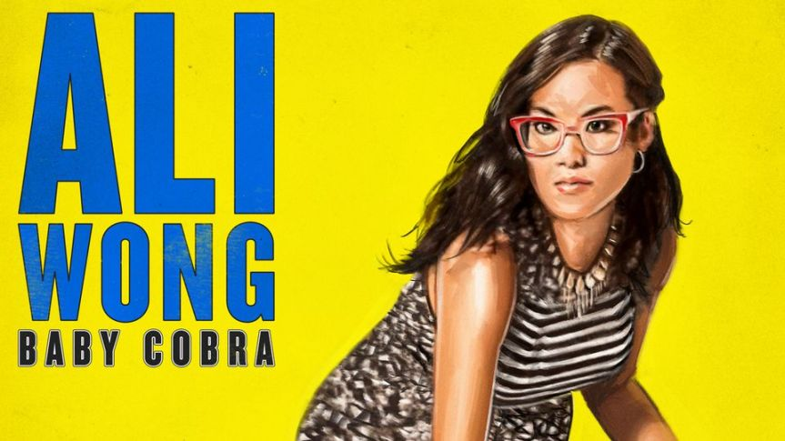 Advice from Ali Wong: Colonize the Colonizer Through Oral Sex