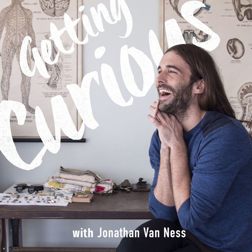 Top 5: GettingCurious